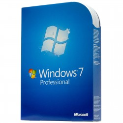 Windows 7 Pro SP1 OEM پکیج کامل