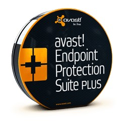 Avast! Endpoint Protection Suite Plus