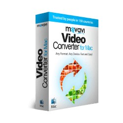Movavi Video Converter for Mac Business