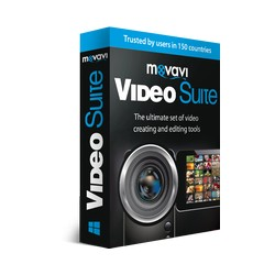 Movavi Video Suite Business