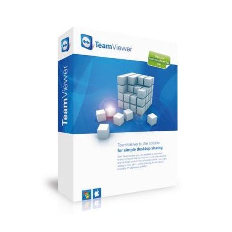 TeamViewer Business