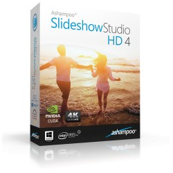 Ashampoo Slideshow Studio HD 4