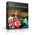 Ashampoo Movie Shrink & Burn 4