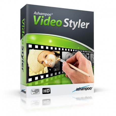 Ashampoo Video Styler