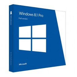 Windows 8.1 Pro OEM لایسنس