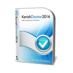 Kerish Doctor 2016 3PC