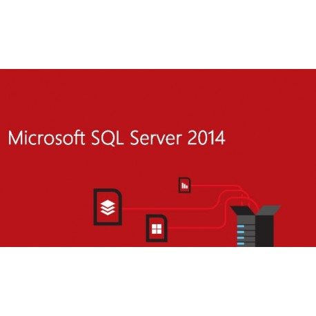 SQL Server 2014 Management Studio