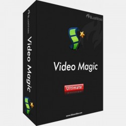 BlazVideo Video Magic Ultimate