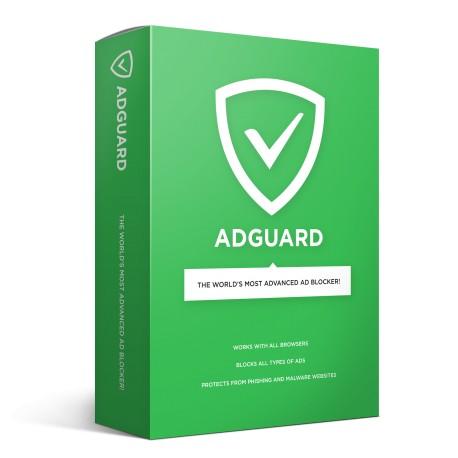 Adguard Standard