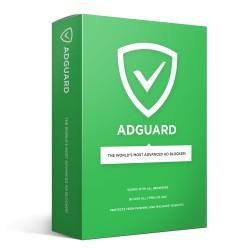 Adguard Mobile  مادام العمر