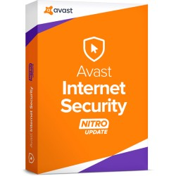 سه کاربر  Avast Internet security