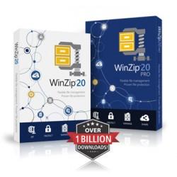 WinZip Standard دو کاربر