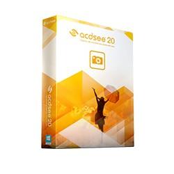 ACDSee 20