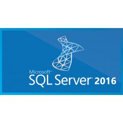 SQL server 2016 Enterprise Core SP1