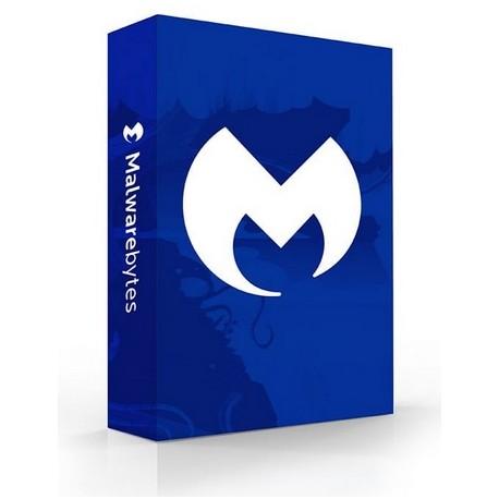 Malwarebytes  Anti-Malware Premium سه کاربر