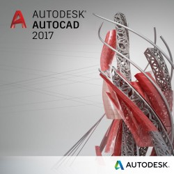 Autodesk AutoCAD Design Suite Ultimate 2017