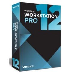 VMware Workstation 12 Pro -  Linux