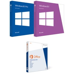 Windows 8.1 + Office 2016
