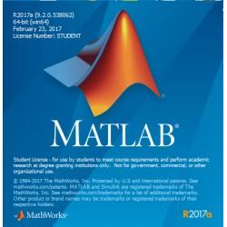 MATLAB Home R2017a
