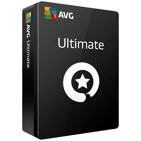AVG Ultimate یک کاربر