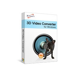 Xilisoft 3D Video Converter