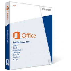 Microsoft Office  2013 Professional Plus