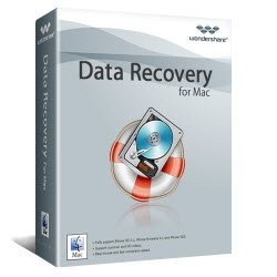 Wondershare Data Recovery for Mac