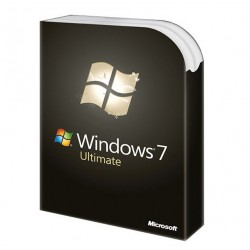 Windows 7 Ultimate SP1 یکبار نصب