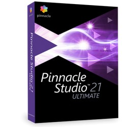 Pinnacle Studio Ultimate