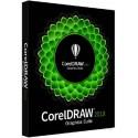 CorelDRAW Graphics Suite 2018 یکساله