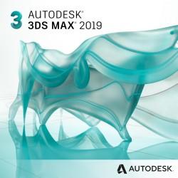 Autodesk 3D Max 2019