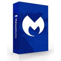 Malwarebytes  Anti-Malware Premium هفت کاربر