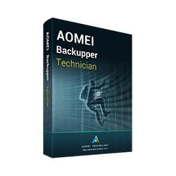 AOMEI Backupper Technician