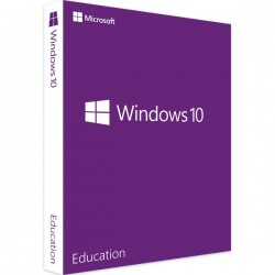 Windows 10 Education یکبار نصب