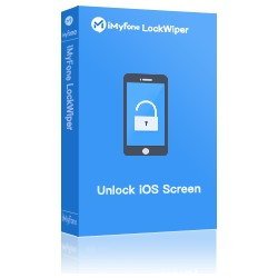 iMyFone LockWiper iOS