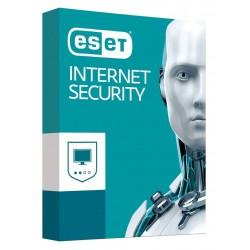 سه کاربر  Eset Internet Security