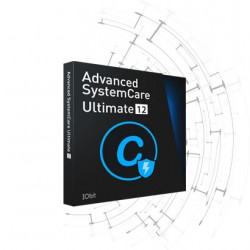 Advanced SystemCare Pro 1PC