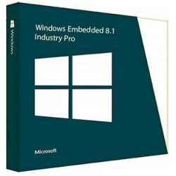 Windows 8.1 Industry Pro