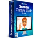 Movavi Screen Capture Studio for Mac Business