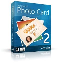 Ashampoo Photo Card 2