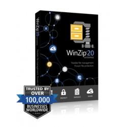 WinZip Enterprise