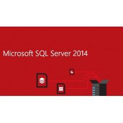 SQL Server 2014 Management Studio