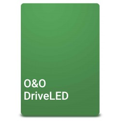 O&O DriveLED