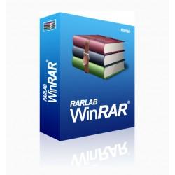 WinRar یک کاربر
