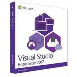 Visual Studio 2017 Enterprise