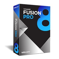 VMware Fusion 8 Pro for Mac OS X