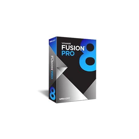 VMware Fusion 8 Pro for Mac OS X
