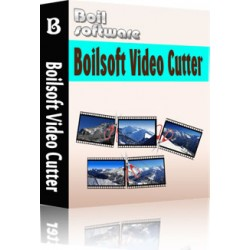 Boilsoft Video Cutter