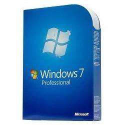 Windows 7 Pro SP1 فعالسازی به دفعات