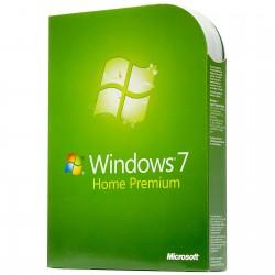 لایسنس اورجینال ویندوز 7 هوم پریمیوم - Windows 7 Home Premium